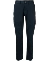 Sun 68 Straight Leg Chino Trousers