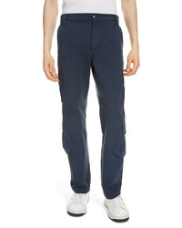 Kenzo Utilitarian Cargo Pants