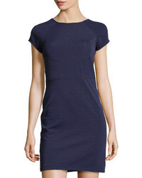 Navy casual dress original 1387437