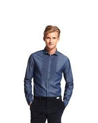 Tommy Hilfiger Chambray Shirt