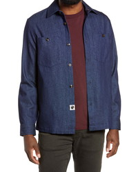 Ted Baker London Dordy Chambray Button Up Shirt