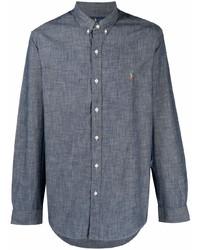 Polo Ralph Lauren Logo Denim Shirt