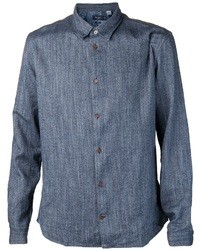 Paul Smith Chambray Button Down