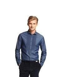 Tommy Hilfiger Chambray Shirt