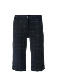 Dolce & Gabbana Vintage Windowpane Check Shorts