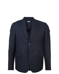 Marni Checked Suit Jacket