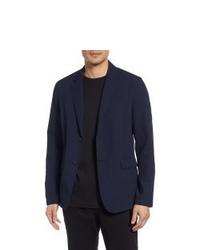 Theory Saratoga Regular Fit Check Sport Coat