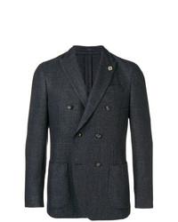 Double breasted blazer medium 8239069