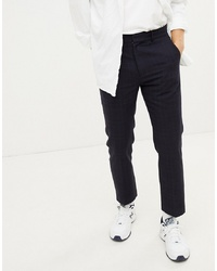 Weekday Checked Suit Trouser