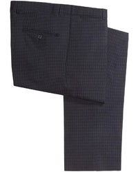 Riviera Harper Check Dress Pants