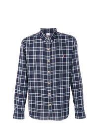 Moncler Checked Shirt