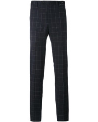 Checked chinos medium 3687747