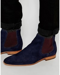 1c98ef82a99 ... Paul Smith Ps By Falconer Chelsea Boots