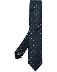 Neil Barrett Chevron Tie