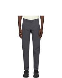Veilance Blue Align Mx Trousers