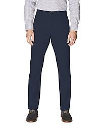 Hickey Freeman Core Stretch Cotton Pants