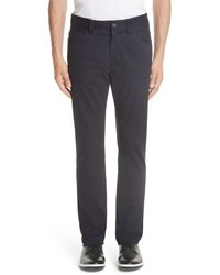 Emporio Armani Five Pocket Stretch Pants