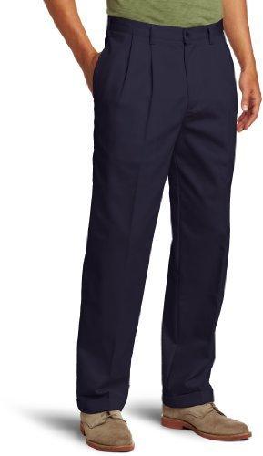 3e050280a3252 ... Izod American Chino Pleated Pant