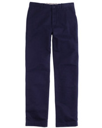 J.Crew Broken In Chino In 1040 Fit
