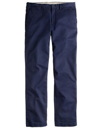 J.Crew Broken In Chino In 770 Fit