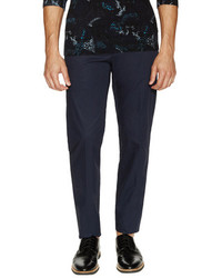 Marc by Marc Jacobs Harvey Twill Cotton Chinos