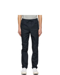 A.P.C. Navy Kaplan Trousers