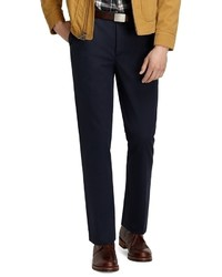 Brooks Brothers Plain Front Vintage Chinos