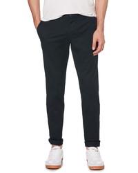 Original Penguin Premium Basic Stretch Cotton Chino Pants
