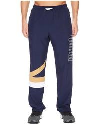 Puma Record Woven Pants Casual Pants