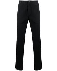 Canali Slim Cut Chino Trousers