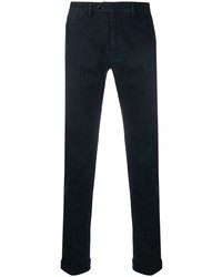 Seventy Slim Fit Chino Trousers