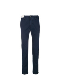 Incotex Slim Fit Chino Trousers
