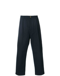 Department 5 Slouched Tailored Trousers