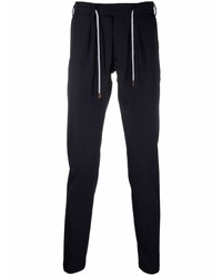 Eleventy Straight Leg Trousers