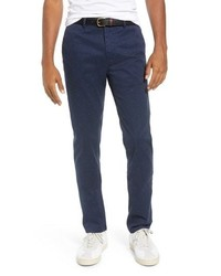 Scotch & Soda Stuart Slim Fit Pants
