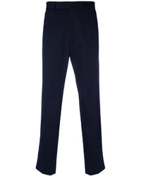 Gucci Web Trim Chino Trousers