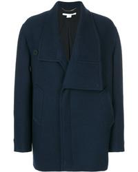Stella McCartney Asymmetric Coat