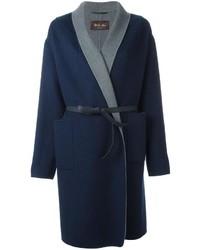 Belted coat medium 965619