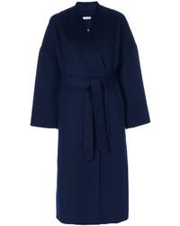 Belted midi coat medium 4979831