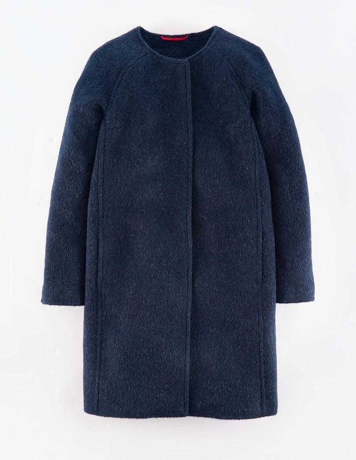Boden Sienna Coat 288 Boden Lookastic Com