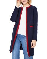 Boden Eadie Long Jacket
