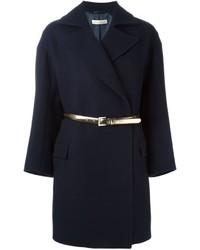 Golden Goose Deluxe Brand Belted Short Coat