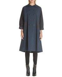 Tricot Comme des Garcons Long Double Breasted Coat