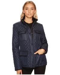 MICHAEL Michael Kors Michl Michl Kors Four Pocket Quilt Jacket M422833c Coat