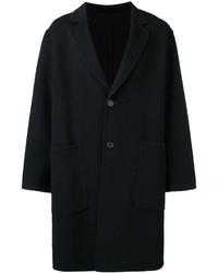 AMI Alexandre Mattiussi Oversized Coat