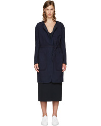 Rag & Bone Rag And Bone Indigo Montana Liner Coat