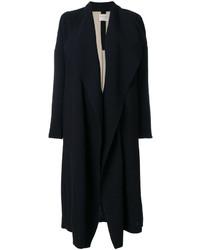 Shawl collar coat medium 5261874