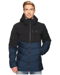 Mountain Hardwear Thermist Coat Coat