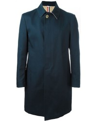 Thom Browne Angled Pocket Coat