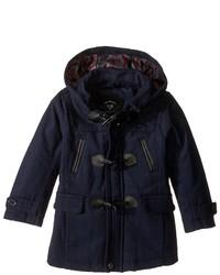 Urban Republic Kids Classic Wool Toggle Coat